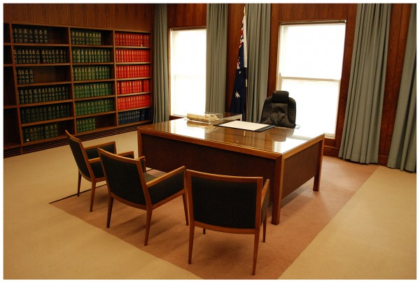 Prime Minister S Office M94 13 Museum Of Australian