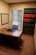 Staff Office, Prime Minister's Suite