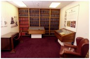 Former Queen's Room - Image from the Old Parliament House Collection