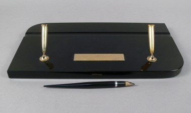 Desk Set that belonged to Arthur Calwell